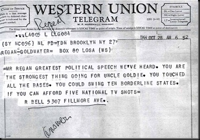 Lo-Uncle Goldie-Reagan-Telegram