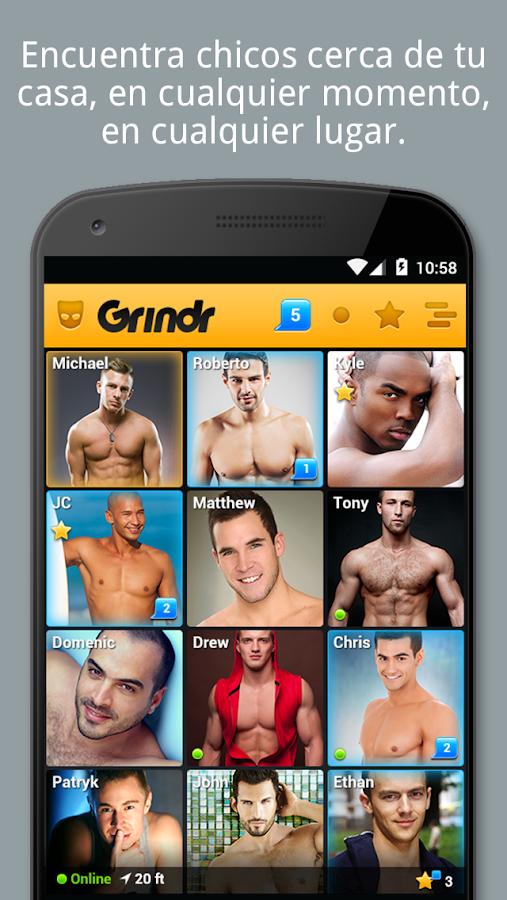 Application rencontre gay ipad