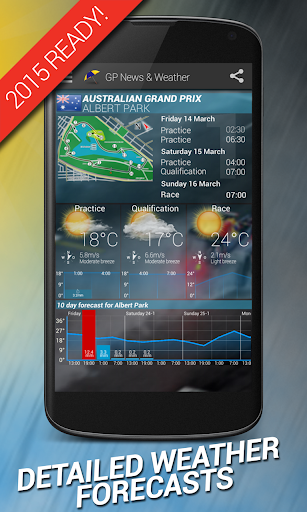 GP新聞與天氣 2015 AdFree