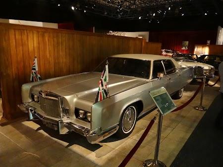 23. Automobil regele Iordaniei.JPG