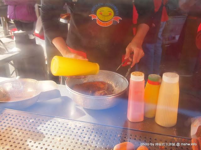 【食記】台南Chicken Juiciness雞多汁黃金雞排.三角骨@佳里黃昏市場 : 微甜輕脆皮,雞排以外的比較不推 佳里區 區域 台南市 台式 宵夜 晚餐 炸雞 輕食 雞排 飲食/食記/吃吃喝喝 鹹酥雞類