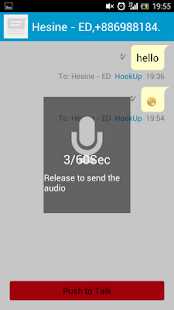 HookUp Lite - screenshot thumbnail