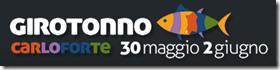 Immagine del logo dell'evento Girotonno anno 2013