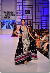 Pakistan's third fashion week FPW 3 201214