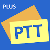 PTTJapanPlus Android Edition