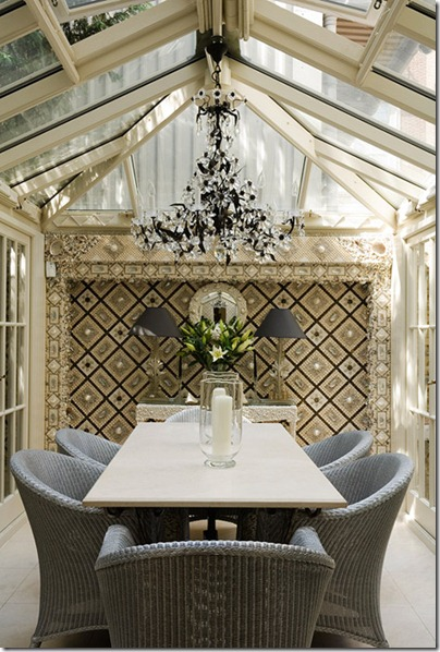 Dramatic Dining Rooms Written and produced by Debra Steilen for Traditional Home. Click to read more.
