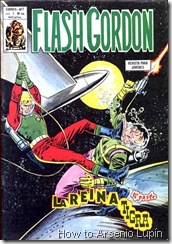P00044 - Flash Gordon v1 #44