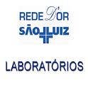 Rede Dor - Laboratório