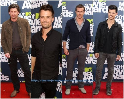 MTV Movie Awards1