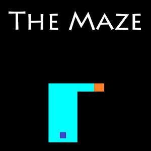 The Maze Original for PC and MAC