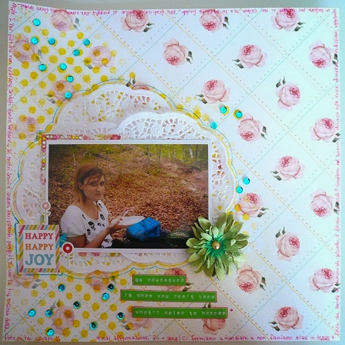 jò in wonderland scrap