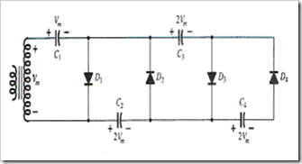 MCQs in Diode Applications fig. 27