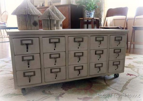 card catalog coffee table 008