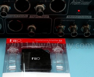 fiio e6 package dscope