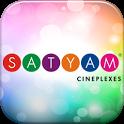 Satyam Cineplexes icon