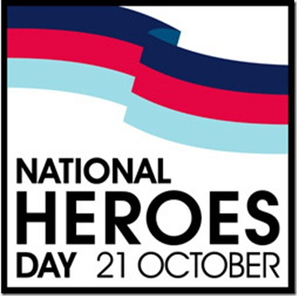 national heroes day