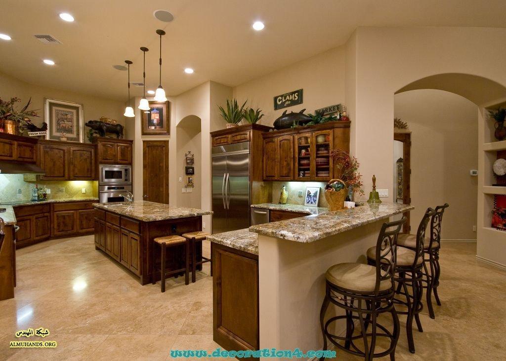 Kitchen Design Egypt