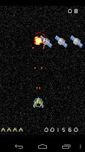 Super Star Fighter Free- screenshot thumbnail
