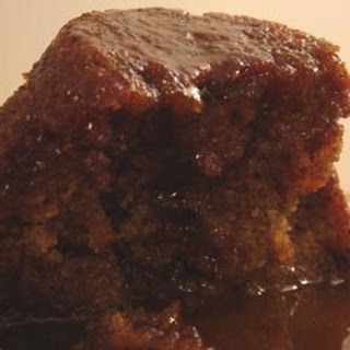 Little Gluten Free Sticky Toffee Puddings