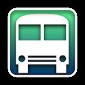 Budapesti menetrend logo
