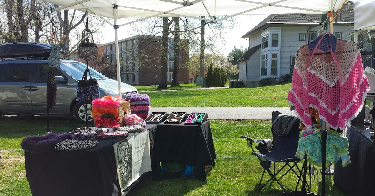 Collingswood Craft Show