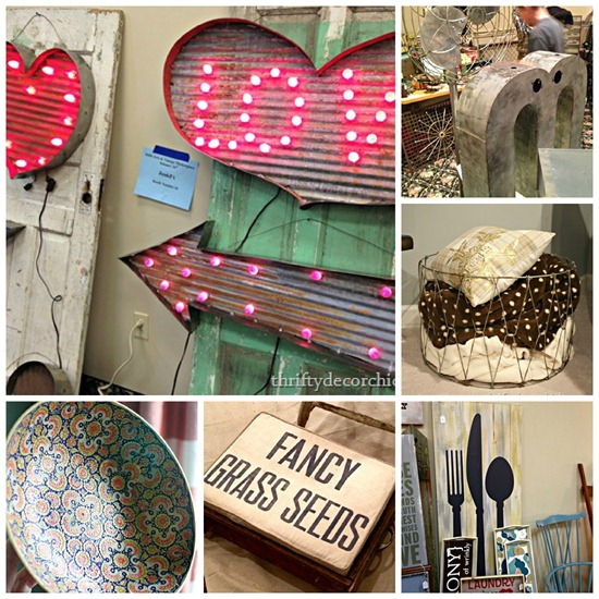 indie arts vintage marketplace