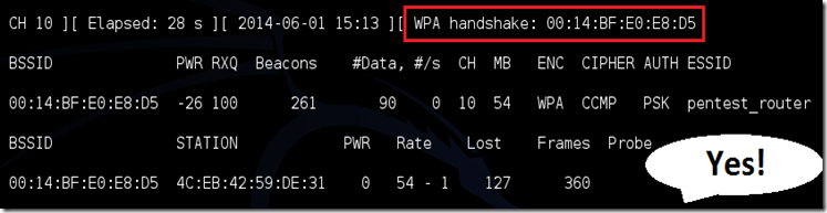Kali Linux Howto's: How To Hack WPA/WPA2 Wi-Fi With Kali Linux