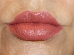 NYX Pink Lip Cream in Sable