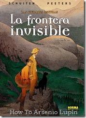 P00005 - Las Ciudades Oscuras  - La Fortaleza Invisible II.1187Hunterwasser.howtoarsenio.blogspot.com #10