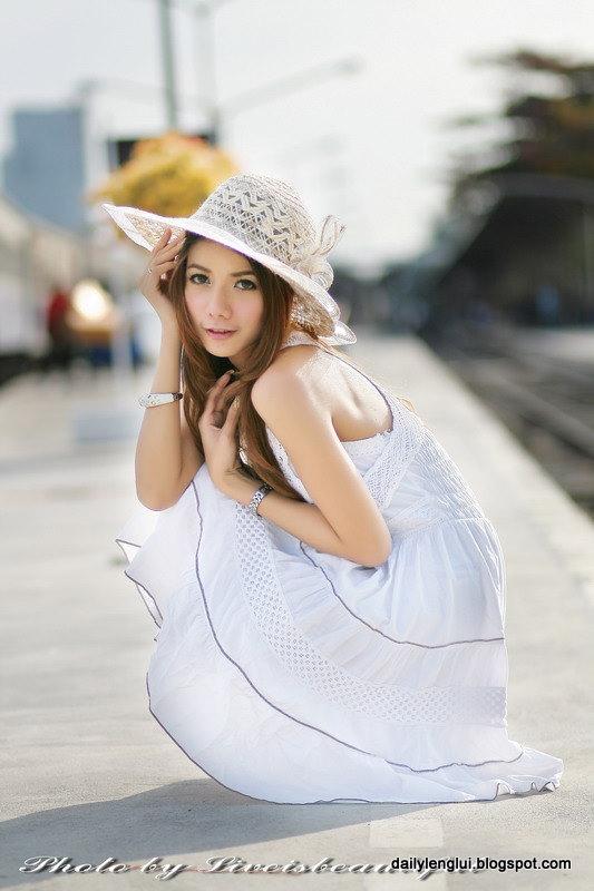 Katoy กะตอย from Bangkok, Thailand - Lenglui #204 | Top