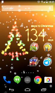 Christmas Countdown 2015 - screenshot thumbnail