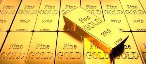 akaun pelaburan emas
