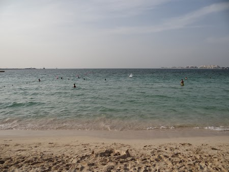 Golful Persic la Dubai