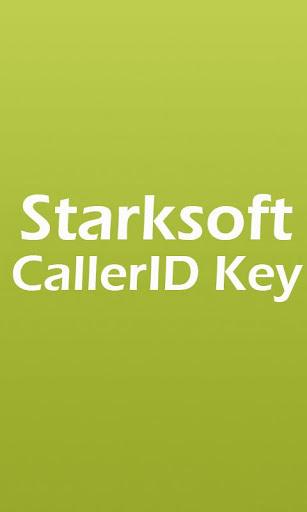 Smart CallerID Pro Key