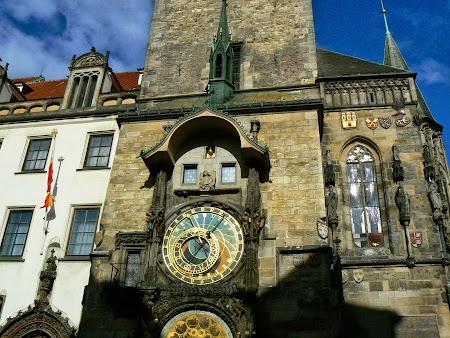 Orologiul din Praga