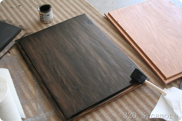 How To Darken Oak Cabinets Without Sanding | Oropendolaperu.org