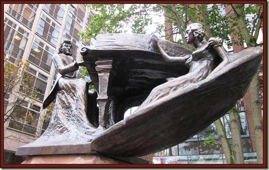 Chopin - Deansgate, Manchester