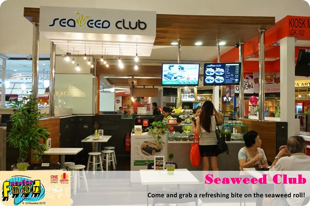 Seaweed Club
