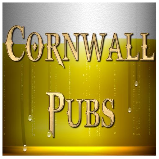Cornwall Pubs LOGO-APP點子