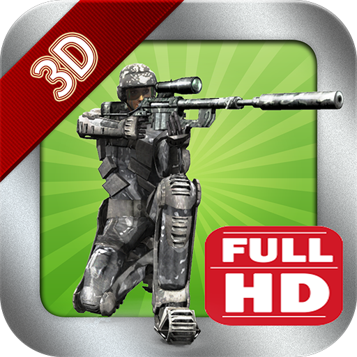 Sniper Elite Training 3D Free