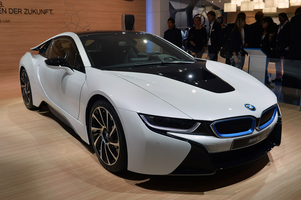 2014 bmw i8 39 in sat fiyat a kland turkeycarblog. Black Bedroom Furniture Sets. Home Design Ideas