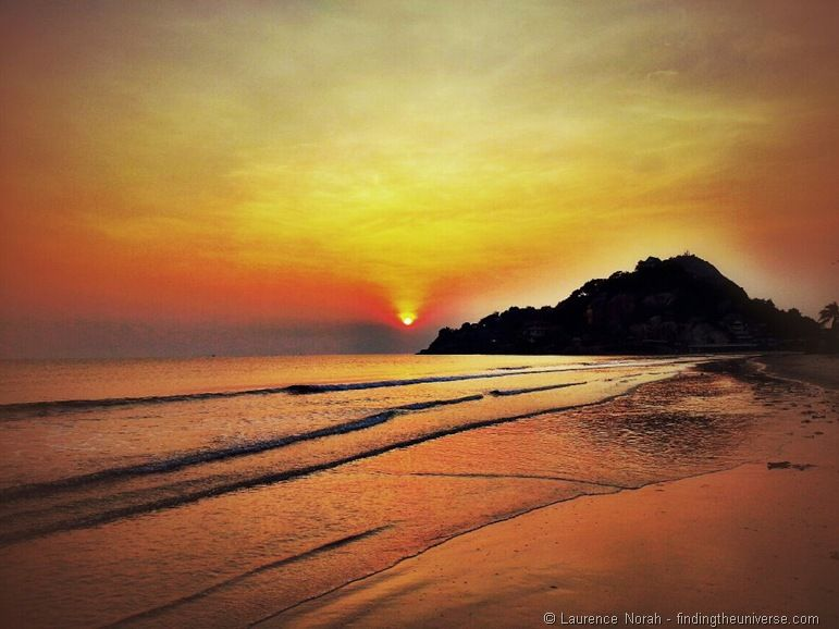 Sunrise Hua Hin
