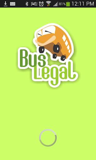 Bus Legal Recife