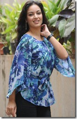 Maryam Zakaria New Stills