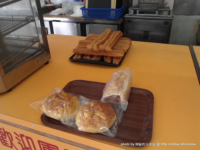 """早餐踩到地雷好像還蠻嘔的!? ~ 台中""""意品味豆漿大王"""" 中式 包子類 北屯區 區域 台中市 早餐 早點類 飲食/食記/吃吃喝喝 麵食類"""