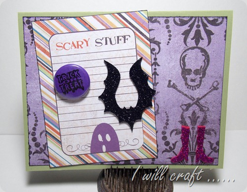 havestampswillcraft scary stuff card