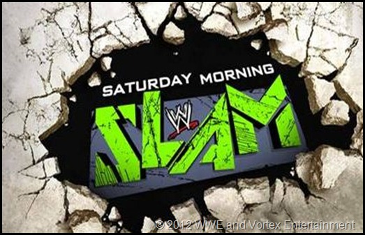 WWE Saturday Morning Slam 01