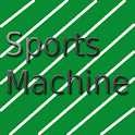 Sports Machine logo