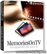 MemoriesOnTV v4.1.2