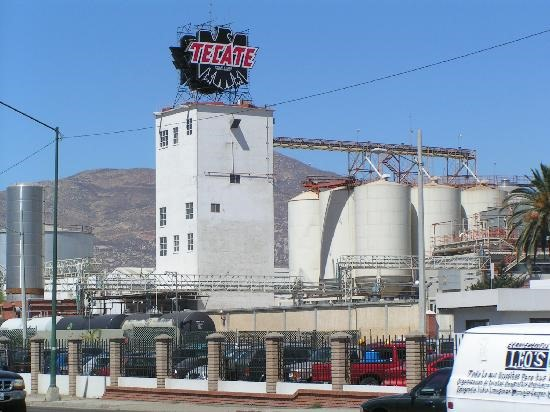 tecate-brewery